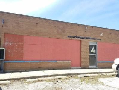 909 S Union Street, Aurora, IL 60505 - MLS#: 09640478
