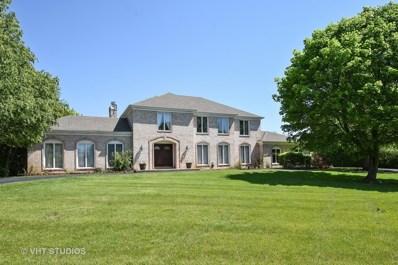 29 Revere Drive, South Barrington, IL 60010 - MLS#: 09640659