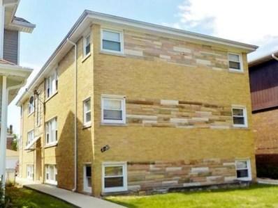 2020 N 73rd Avenue UNIT 2W, Elmwood Park, IL 60707 - MLS#: 09640708