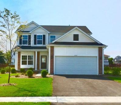 2307 HALEY Drive, Plainfield, IL 60586 - MLS#: 09640997