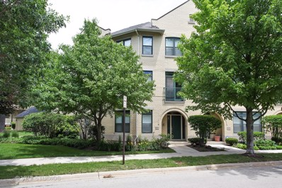 135 Whistler Road, Highland Park, IL 60035 - MLS#: 09641741