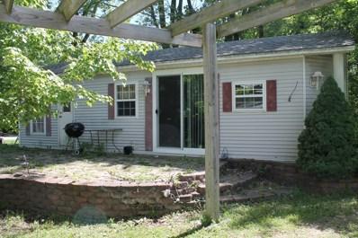 92 Fossil Ridge Road, Wilmington, IL 60481 - #: 09641864
