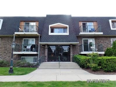3222 SANDERS Road UNIT 3B, Northbrook, IL 60062 - MLS#: 09641883