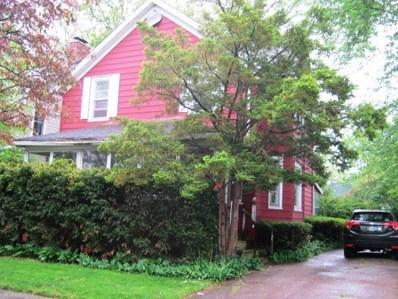 693 Woodlawn Avenue, Lake Forest, IL 60045 - MLS#: 09641960