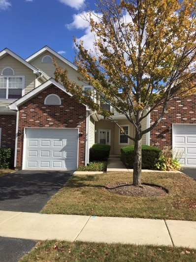 215 Partridge Court, Algonquin, IL 60102 - MLS#: 09642390