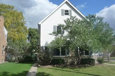 4247 Prairie Avenue, Brookfield, IL 60513 - MLS#: 09642642