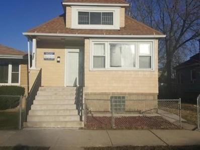 9151 S DOBSON Avenue, Chicago, IL 60619 - MLS#: 09643350