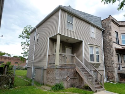 6851 S Prairie Avenue, Chicago, IL 60637 - MLS#: 09643432