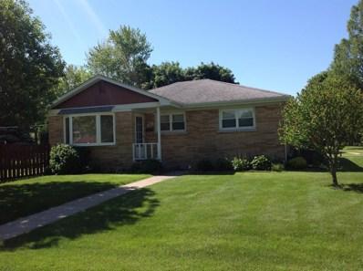 267 BRICE Avenue, Mundelein, IL 60060 - MLS#: 09643472