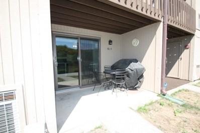50 Oak Hill Colony UNIT 3, Fox Lake, IL 60020 - MLS#: 09643513