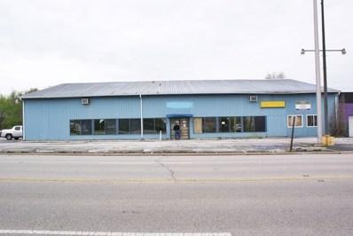 3236 Union Avenue, Steger, IL 60475 - MLS#: 09643657