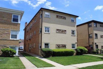 2445 N 78th Avenue UNIT 2W, Elmwood Park, IL 60707 - MLS#: 09644082