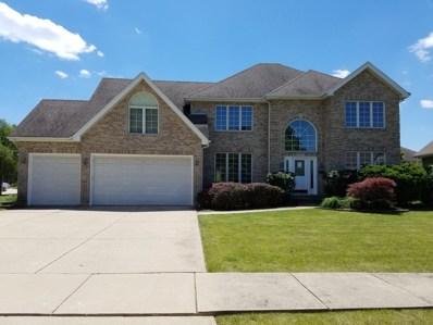 1813 Russell Drive, Lisle, IL 60532 - MLS#: 09644293