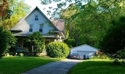 641 FRONT Street, Lisle, IL 60532 - MLS#: 09644865