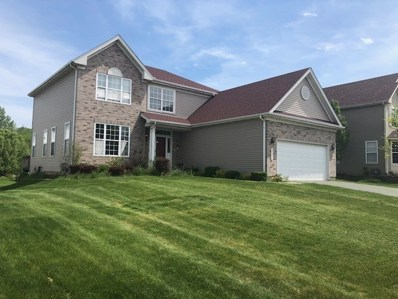 311 Lake Plumleigh Way, Algonquin, IL 60102 - MLS#: 09645091
