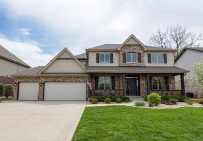 16653 W Meadow Hill Lane, Lockport, IL 60441 - MLS#: 09645274