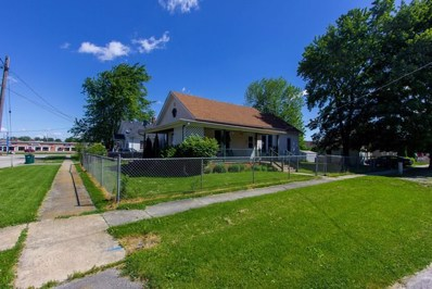 219 S James Street, Plano, IL 60545 - MLS#: 09645359