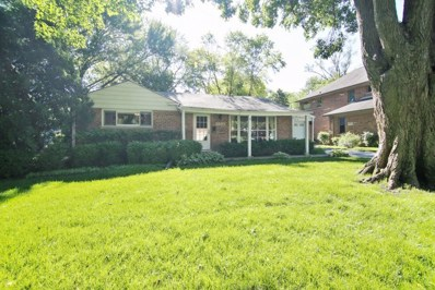1895 Penfold Place, Northbrook, IL 60062 - MLS#: 09645433
