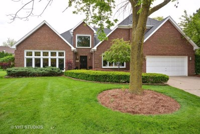 20 FOUNDERS POINTE NORTH, Bloomingdale, IL 60108 - MLS#: 09645614