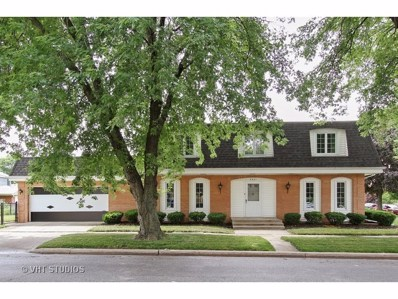 9401 S Springfield Avenue, Evergreen Park, IL 60805 - MLS#: 09645993