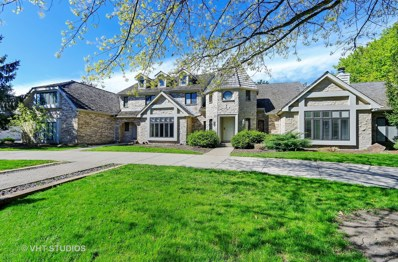 17161 W Bridle Trail Road, Gurnee, IL 60031 - MLS#: 09646266