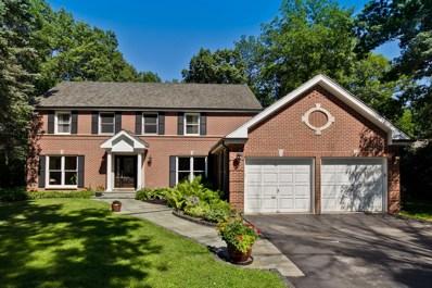 15 Inverness Court, Lake Bluff, IL 60044 - MLS#: 09646471