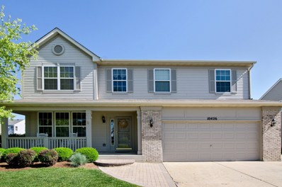 10426 LONGFIELD Drive, Huntley, IL 60142 - #: 09647253