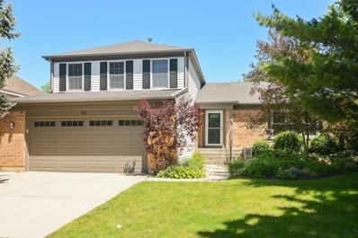 98 Sunridge Lane, Buffalo Grove, IL 60089 - MLS#: 09647367