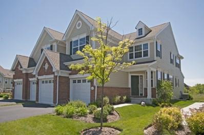 1222 Falcon Ridge Drive, Elgin, IL 60124 - MLS#: 09647400