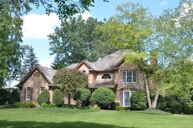 1 Stone Ridge Drive, South Barrington, IL 60010 - MLS#: 09647401
