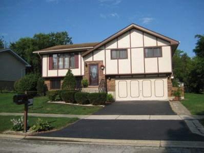 14906 Kilpatrick Avenue, Midlothian, IL 60445 - MLS#: 09647624