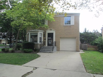 7423 N OZARK Avenue, Chicago, IL 60631 - MLS#: 09647797