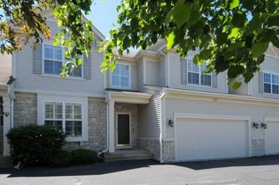217 Berkshire Drive, Lake Villa, IL 60046 - MLS#: 09647931