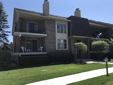 9135 Del Prado Drive UNIT 1S, Palos Hills, IL 60465 - MLS#: 09648095