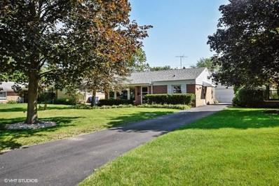1445 Ferndale Avenue, Highland Park, IL 60035 - MLS#: 09648411
