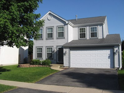 7010 Paradise Circle, Plainfield, IL 60586 - MLS#: 09648700