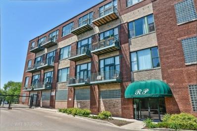2222 W DIVERSEY Avenue UNIT 304, Chicago, IL 60647 - MLS#: 09649200