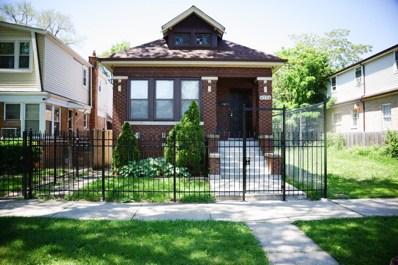 6724 S Oakley Avenue, Chicago, IL 60636 - MLS#: 09649349