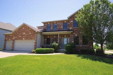 368 ANDOVER Drive, Oswego, IL 60543 - MLS#: 09649380