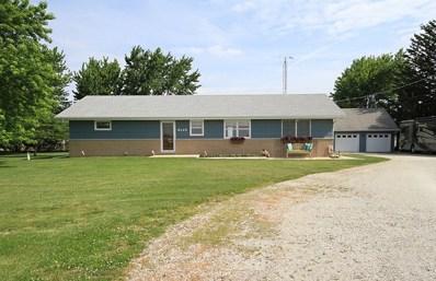 6140 E Main Road, Gardner, IL 60424 - MLS#: 09649577
