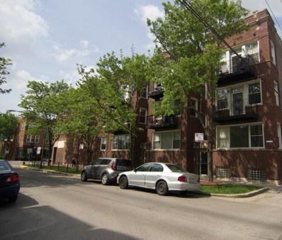 4408 N SACRAMENTO Avenue UNIT 2D, Chicago, IL 60625 - MLS#: 09649654