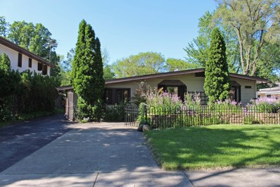 4722 Laurel Avenue, Glenview, IL 60025 - MLS#: 09649743