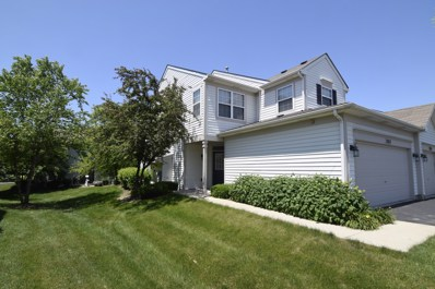 2857 VERNAL Lane UNIT 2857, Naperville, IL 60564 - MLS#: 09649825