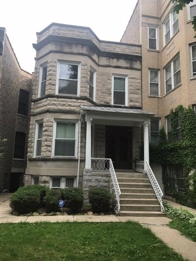 2746 W Logan Boulevard, Chicago, IL 60647 - MLS#: 09650454