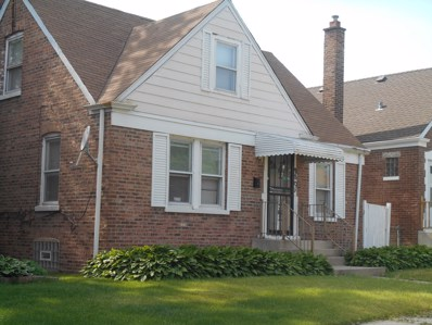 9804 S Dobson Avenue, Chicago, IL 60628 - MLS#: 09650560