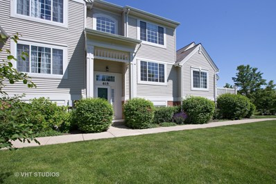 615 Cary Woods Circle, Cary, IL 60013 - MLS#: 09650902