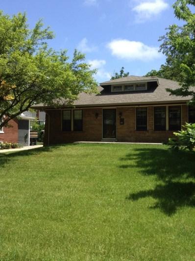 3913 WOLF Road, Western Springs, IL 60558 - MLS#: 09650980
