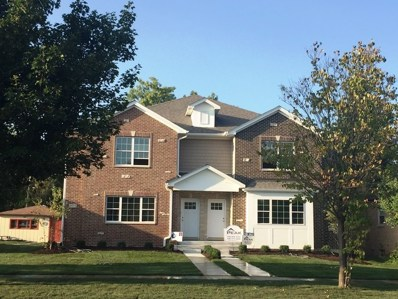 226 W BURLINGTON Avenue UNIT 226, Westmont, IL 60559 - MLS#: 09651032