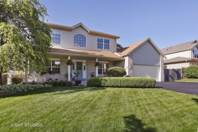 16520 W Springview Drive, Lockport, IL 60441 - MLS#: 09651106