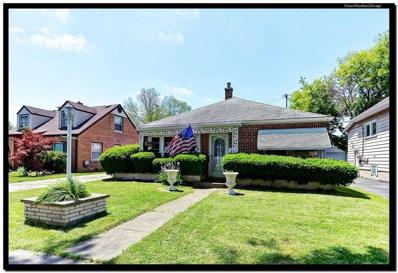 4440 Amelia Avenue, Lyons, IL 60534 - MLS#: 09651131